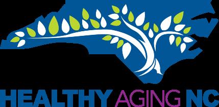 Healthy Aging NC Logo